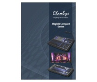 ChamSys MagicQ Downloads Compact Brochure - MEB Veranstaltungstechnik GmbH