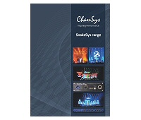ChamSys MagicQ Downloads SnakeSys Brochure - MEB Veranstaltungstechnik GmbH